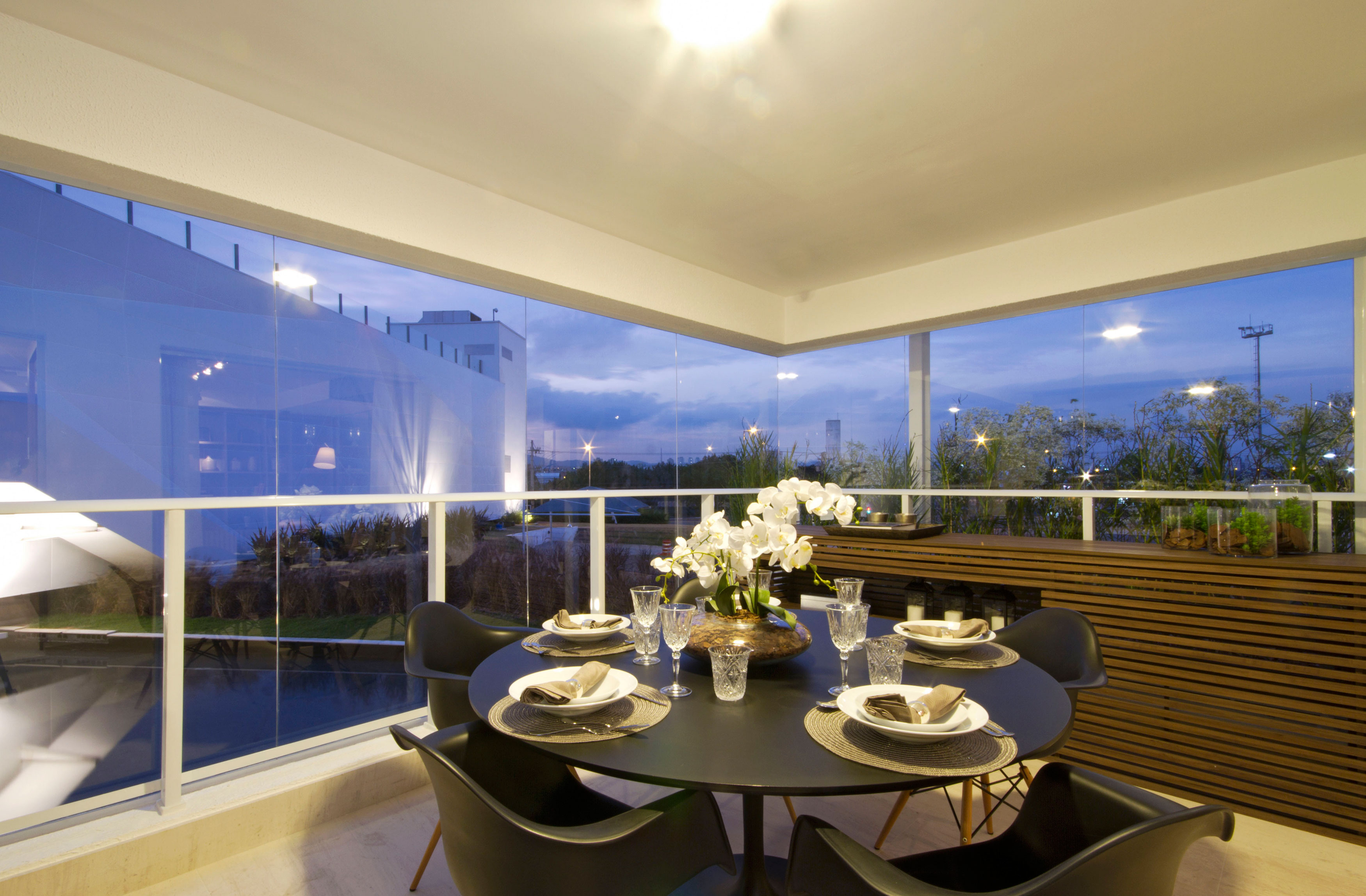 79 m² - Terraço