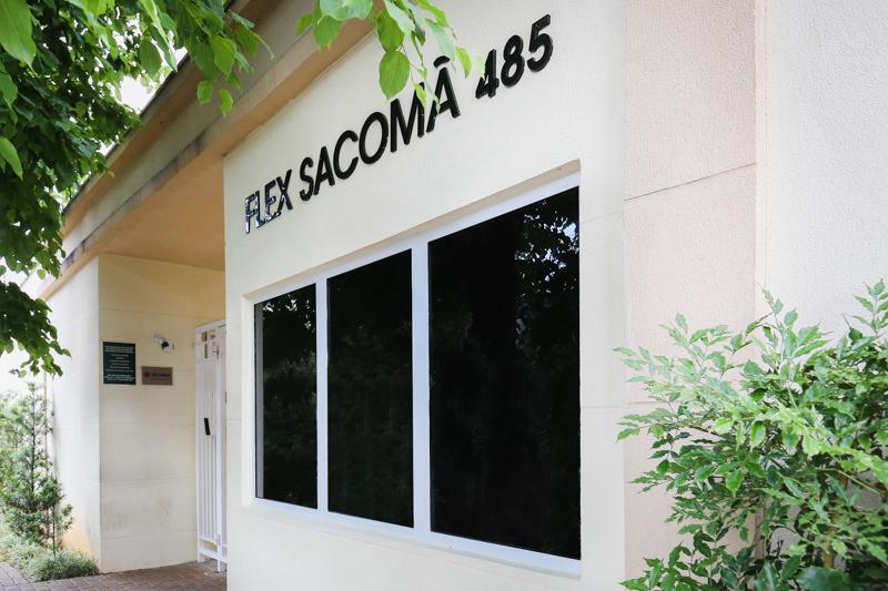 Flex Sacomã em Sacomã, São Paulo