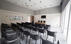 Auditório - Inspira Business - Tecnisa