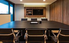 Sala de reunião - Office Time - Tecnisa