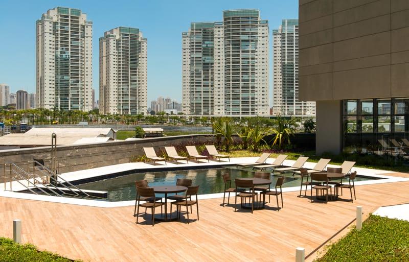Timelife em Jardim Das Perdizes, São Paulo