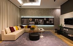Salão de festas - Timelife - Tecnisa