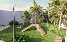 Pet Place - Jardim Vista Bella - Tecnisa