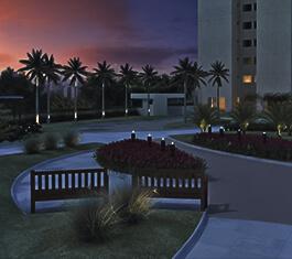 Praça do fogo
