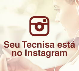 Apê no Instagram