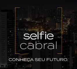 Selfie Cabral